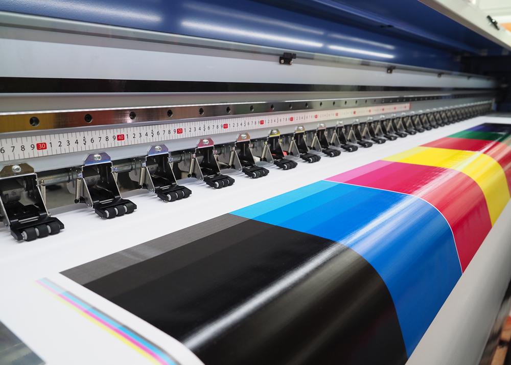 Comprehensive Printing <span>総合印刷</span>